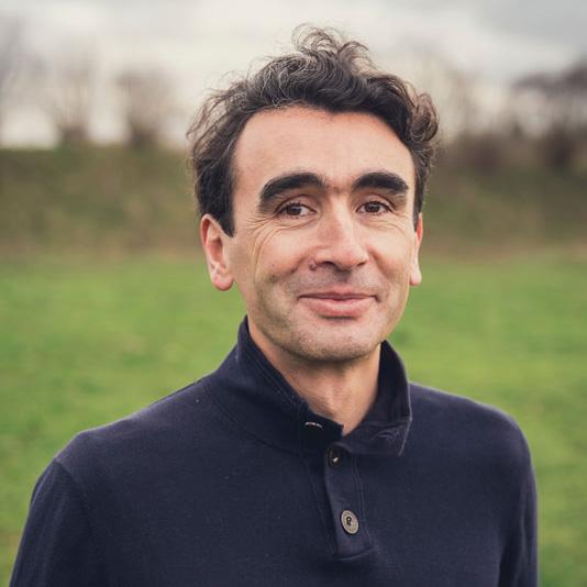 Laurent Monserrat
