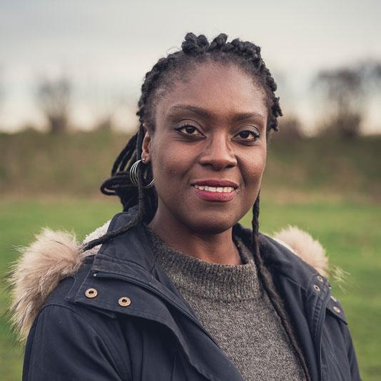 Gisèle Mayindu