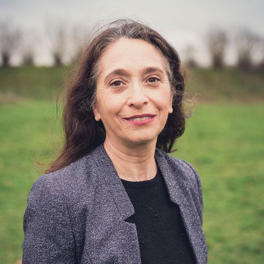 Catherine Vergelin
