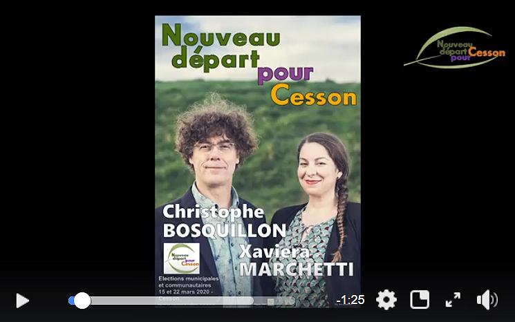 Christophe Bosquillon Xaviera Marchetti