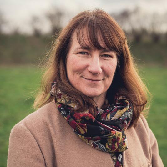 Geneviève Kuncik